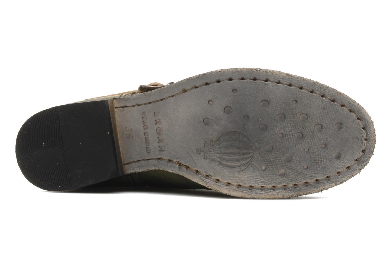 Boots en enkellaarsjes Koah Tiffany Groen boven