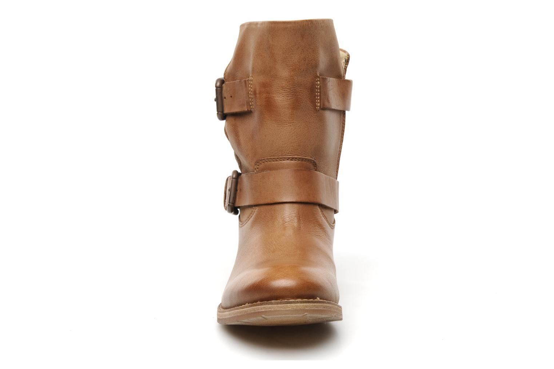 Stiefeletten & Boots Koah Daisy braun schuhe getragen