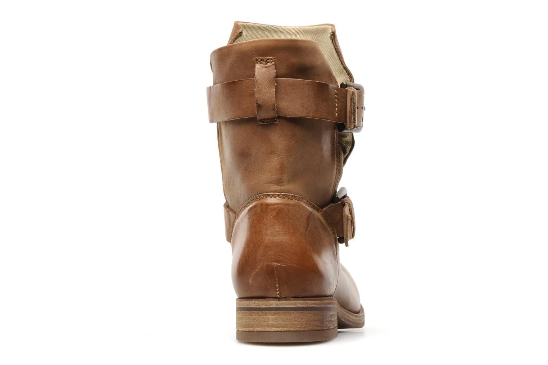 Stiefeletten & Boots Koah Daisy braun ansicht von rechts