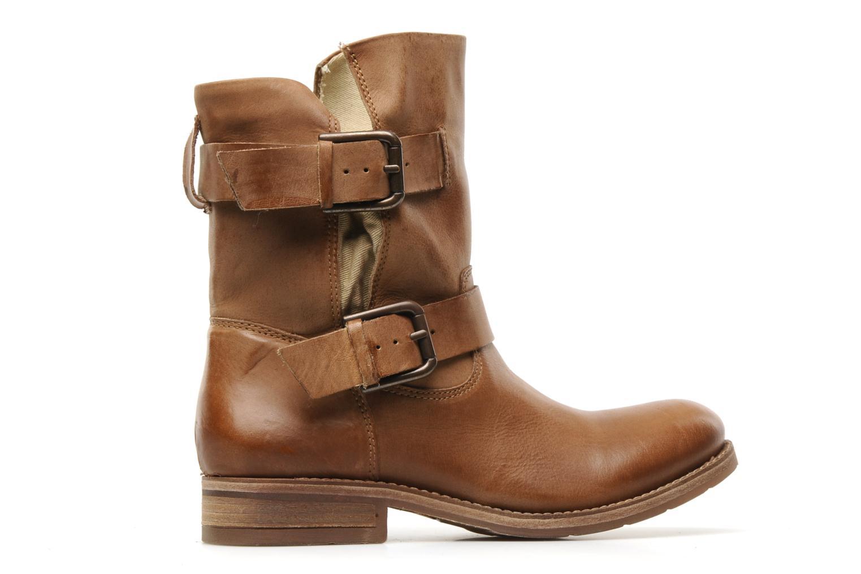 Stiefeletten & Boots Koah Daisy braun ansicht von hinten