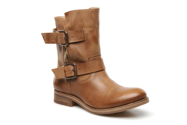 Stiefeletten & Boots Koah Daisy braun detaillierte ansicht/modell