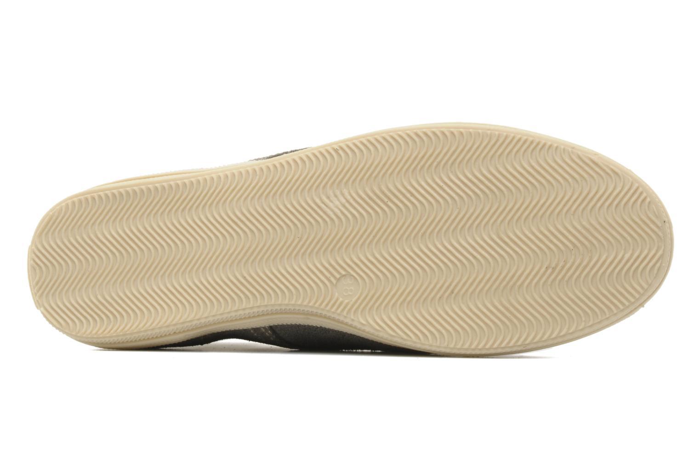 Zapatos con cordones Koah Gabe Gris vista de arriba