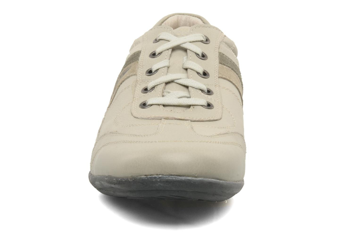 Trainers TBS Lunery Beige model view
