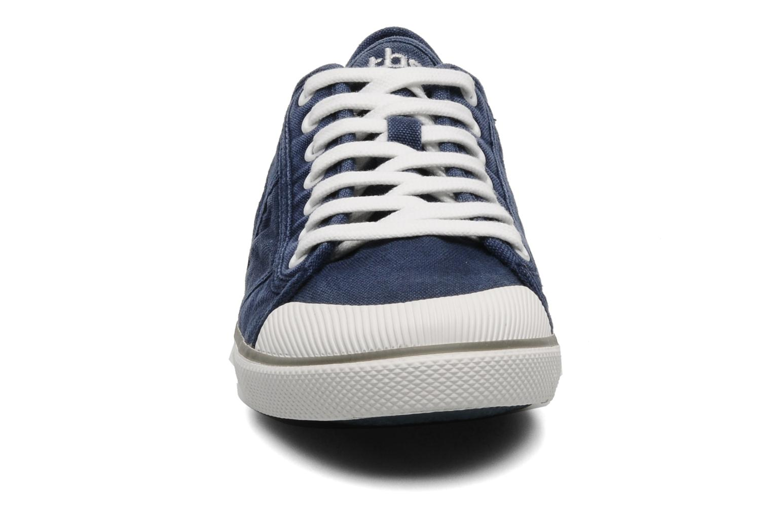 Trainers TBS Violay Blue model view