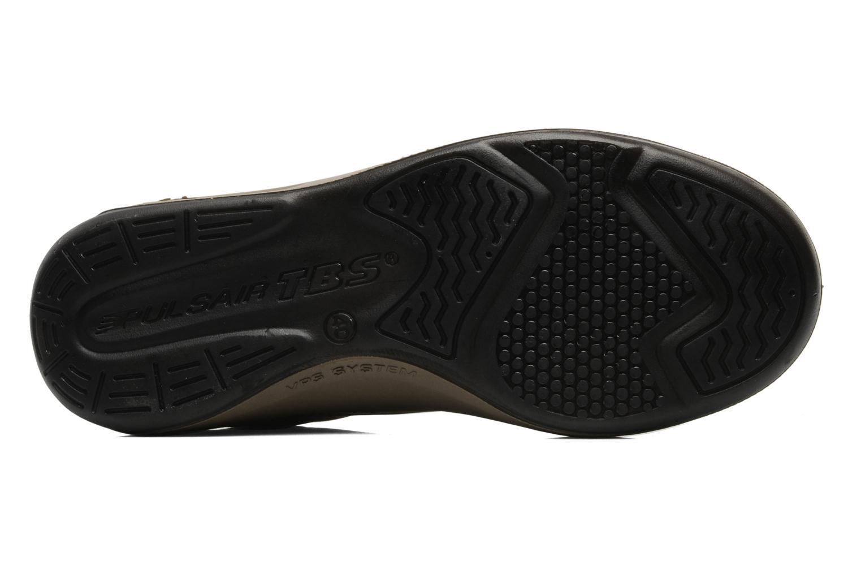 Sneakers TBS Easy Walk Albana Beige boven