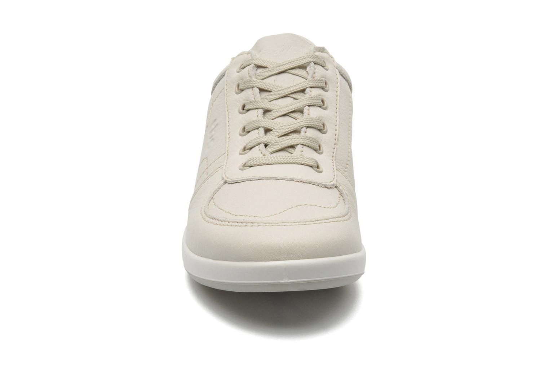 Sneakers TBS Easy Walk Astral Beige bild av skorna på