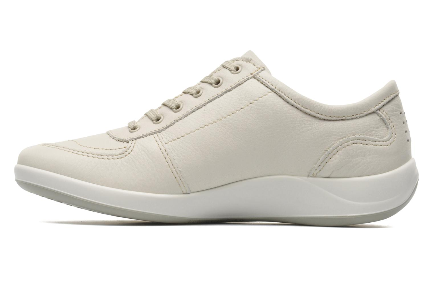 Sneakers TBS Easy Walk Astral Beige se forfra