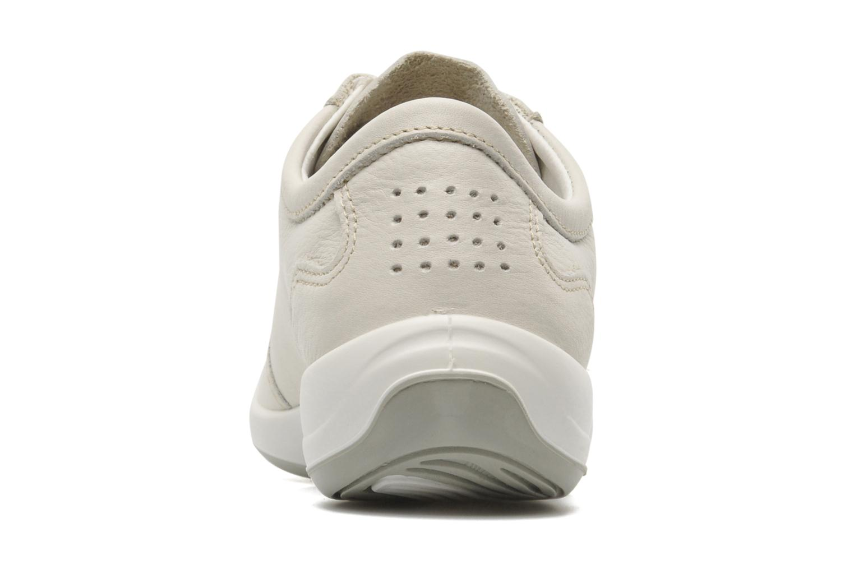 Sneakers TBS Easy Walk Astral Beige Bild från höger sidan