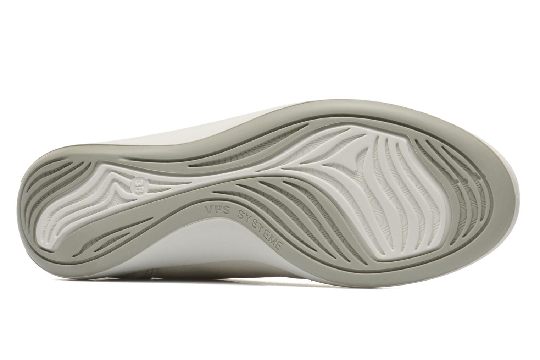 Sneakers TBS Easy Walk Astral Beige bild från ovan