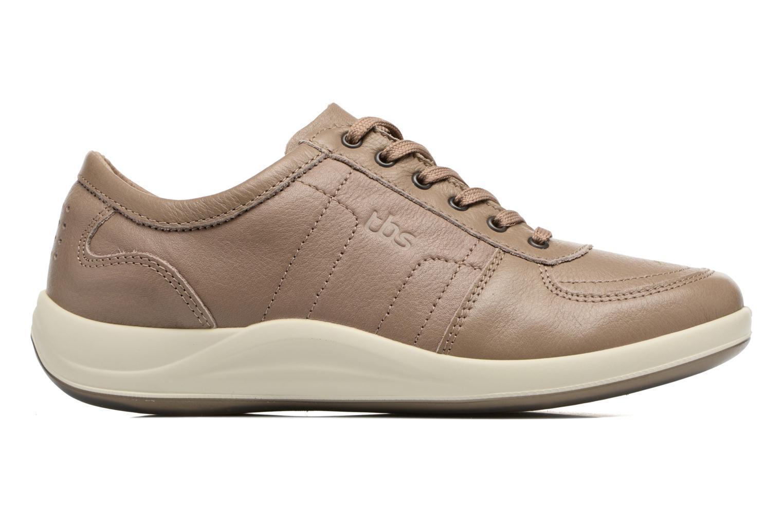 Sneakers TBS Easy Walk Astral Beige se bagfra