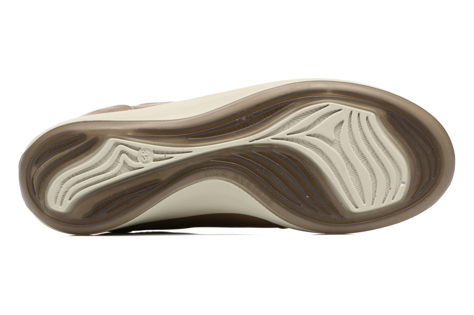 Sneakers TBS Easy Walk Astral Beige se foroven