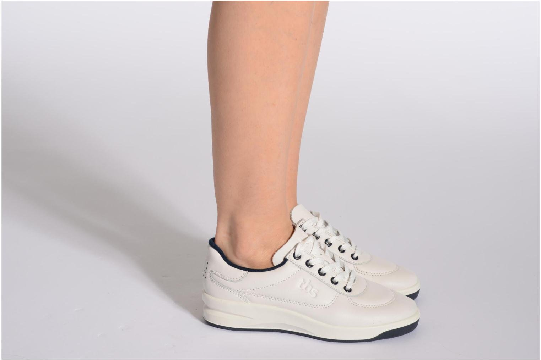 Sneakers TBS Easy Walk Brandy Grå se forneden