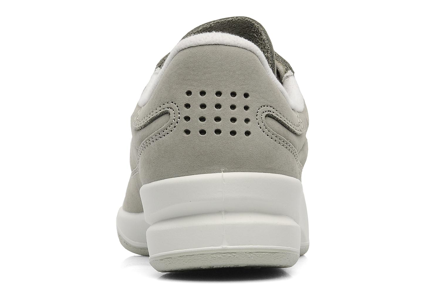 Trainers TBS Easy Walk Brandy Grey view from the right
