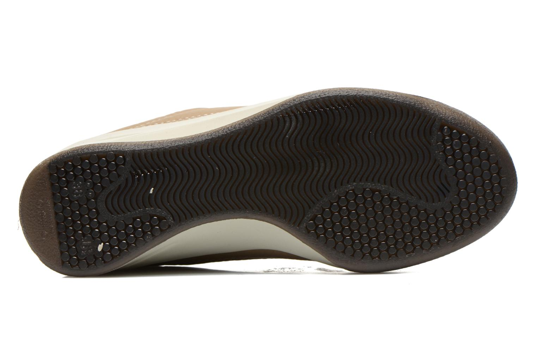 Sneakers TBS Easy Walk Brandy Beige boven