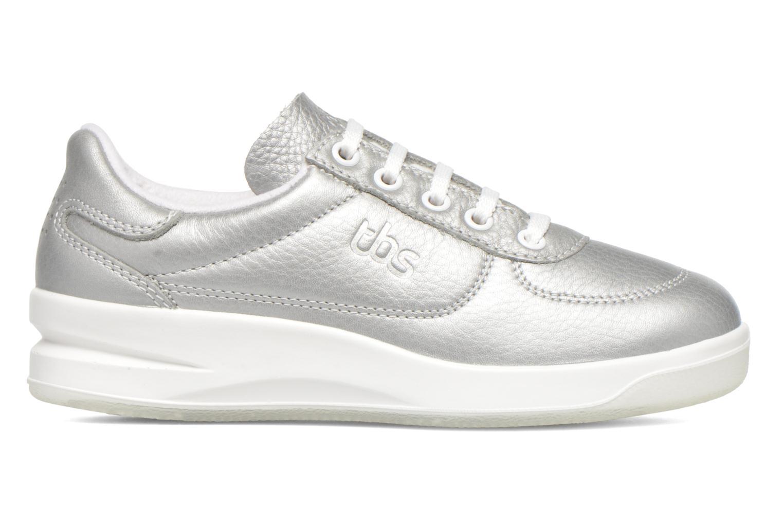 Sneaker TBS Easy Walk Brandy grau ansicht von hinten