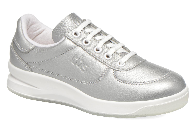 Sneaker TBS Easy Walk Brandy grau detaillierte ansicht/modell