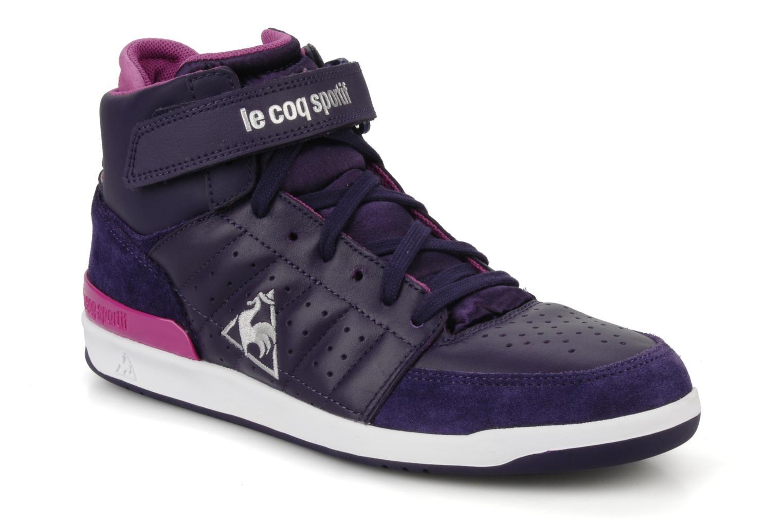 Sneakers Le Coq Sportif Diamond Lea/Satin Viola vedi dettaglio/paio