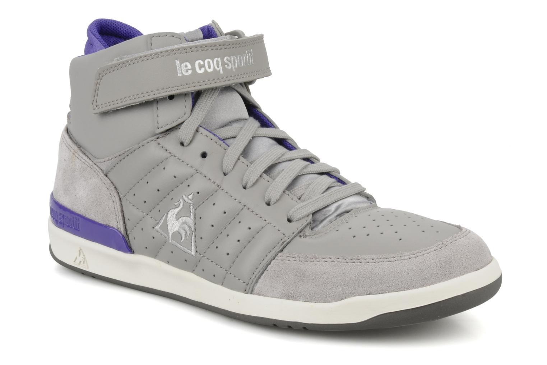 Sneakers Le Coq Sportif Diamond Lea/Satin Grigio vedi dettaglio/paio