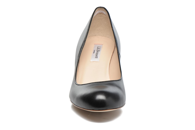 Høje hæle L.K. Bennett ZELLA Sort se skoene på