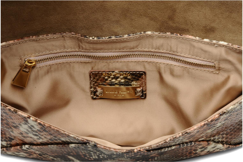 Clutch bags L.K. Bennett LEOLA Pink back view