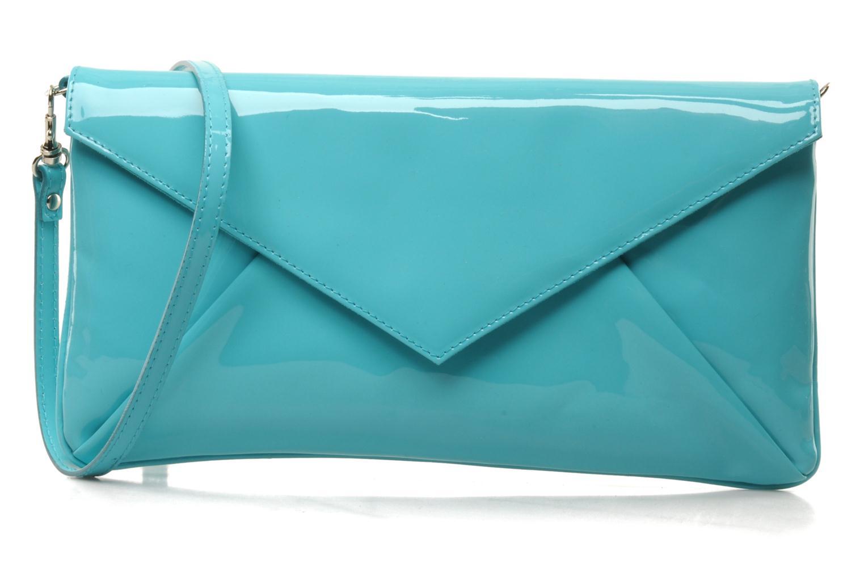 Mini Bags L.K. Bennett LEOLA blau detaillierte ansicht/modell