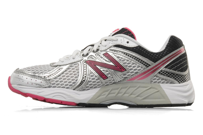 Chaussures de sport New Balance W770 Gris vue face