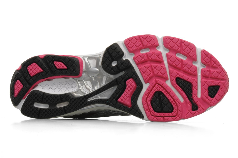 Chaussures de sport New Balance W770 Gris vue haut