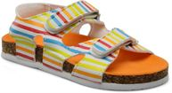 Sandalen Kinder Clown