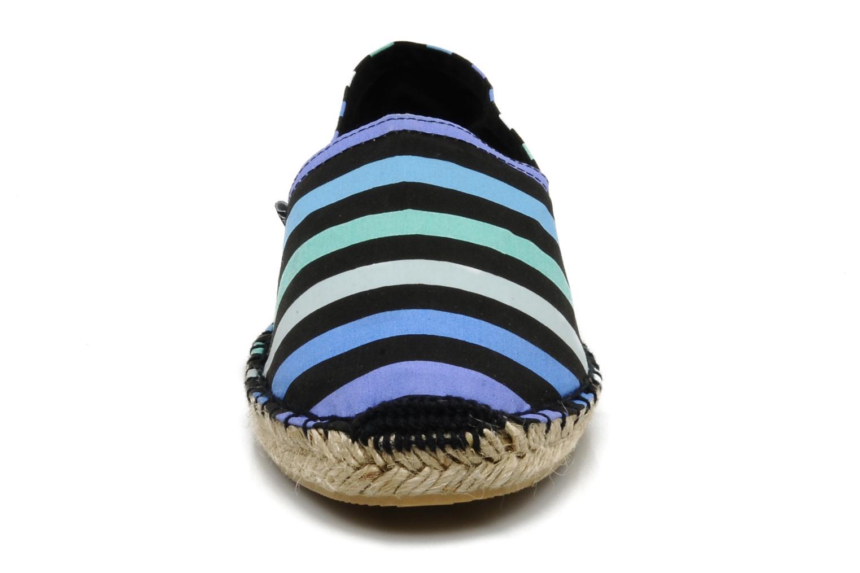 Espadrilles Little Marcel Espadrille 2 Multicolore vue portées chaussures