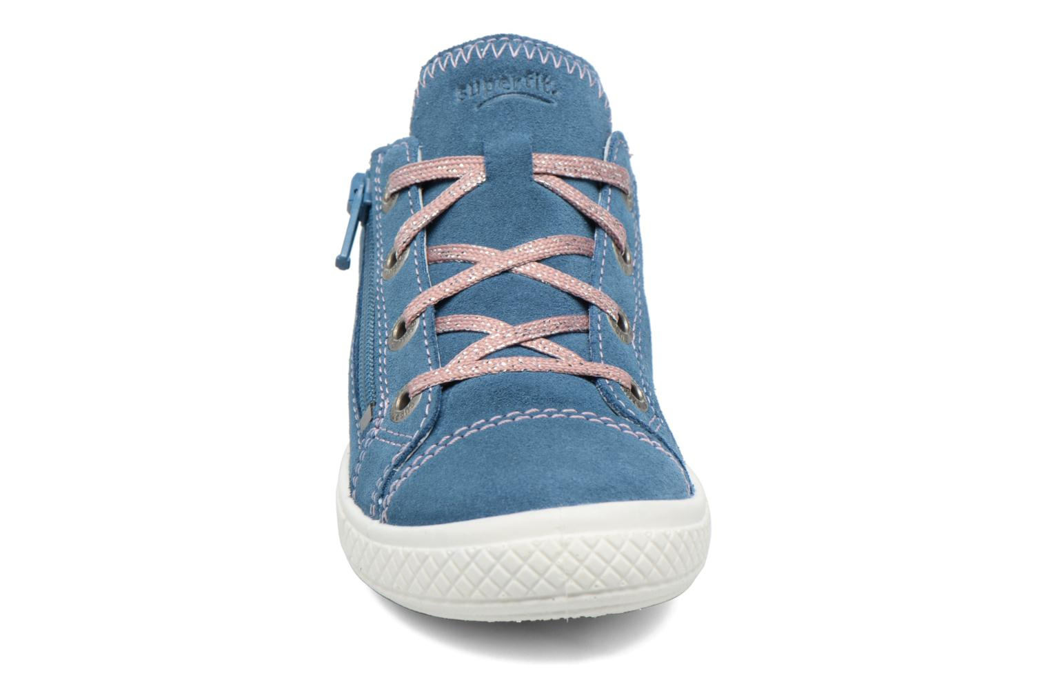 Trainers Superfit Tensy Blue model view