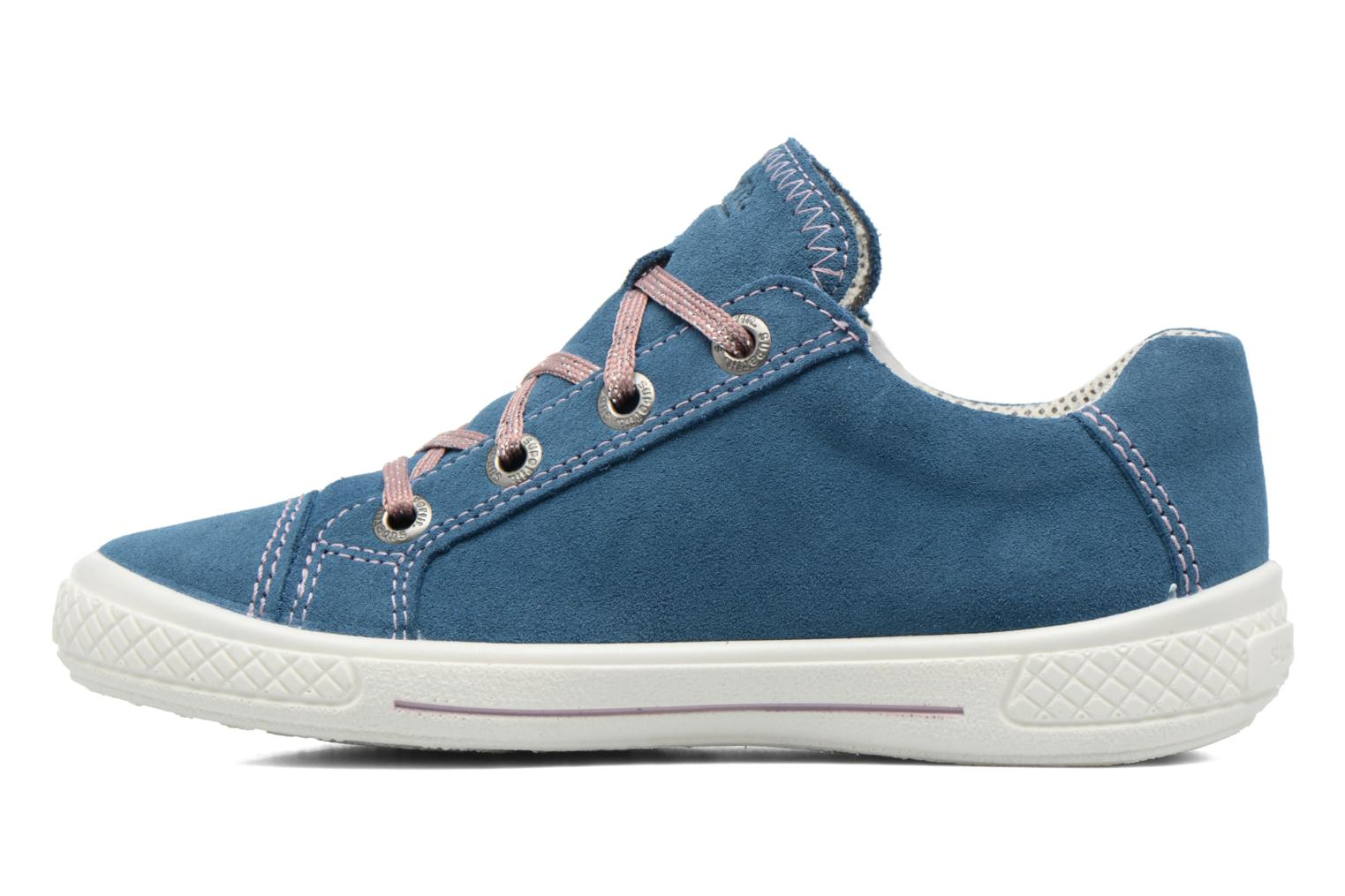 Trainers Superfit Tensy Blue front view