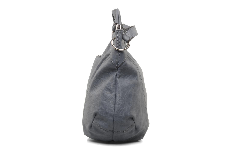 Handtaschen Esprit Betty Big City bag grau schuhe getragen