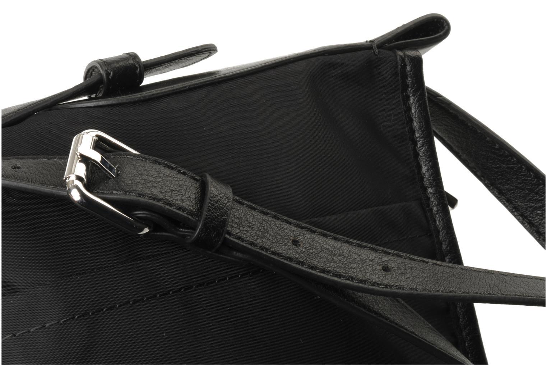 Handbags Esprit Branda Shoulder Black view from the left