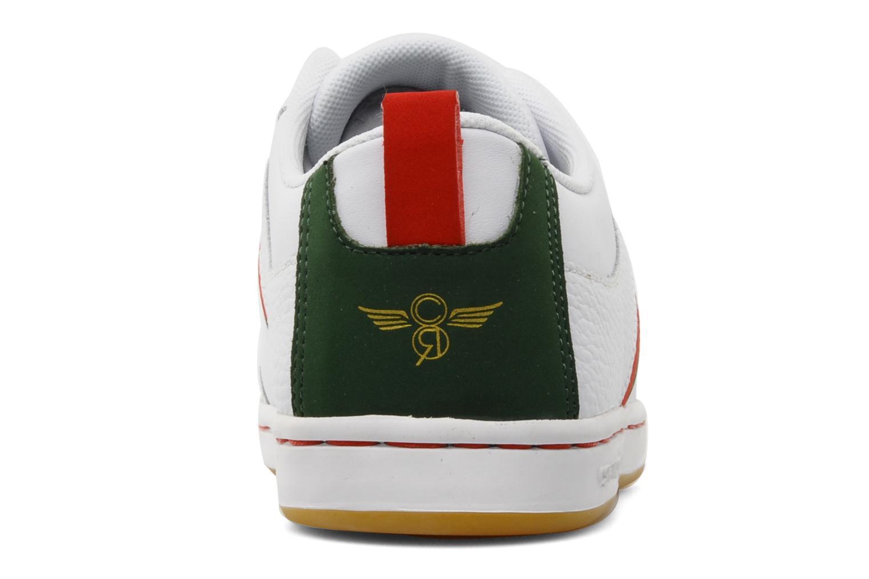 Sneakers Creative Recreation Dicoco Lo Bianco immagine destra