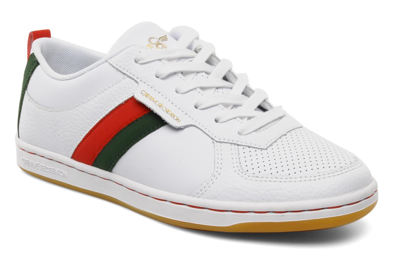 Sneakers Creative Recreation Dicoco Lo Bianco vedi dettaglio/paio