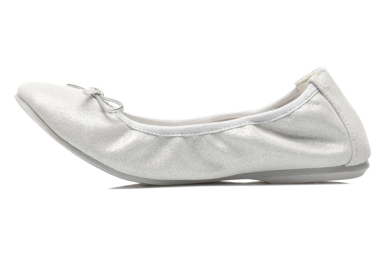 Ballerina's Primigi Veridiana Zilver voorkant
