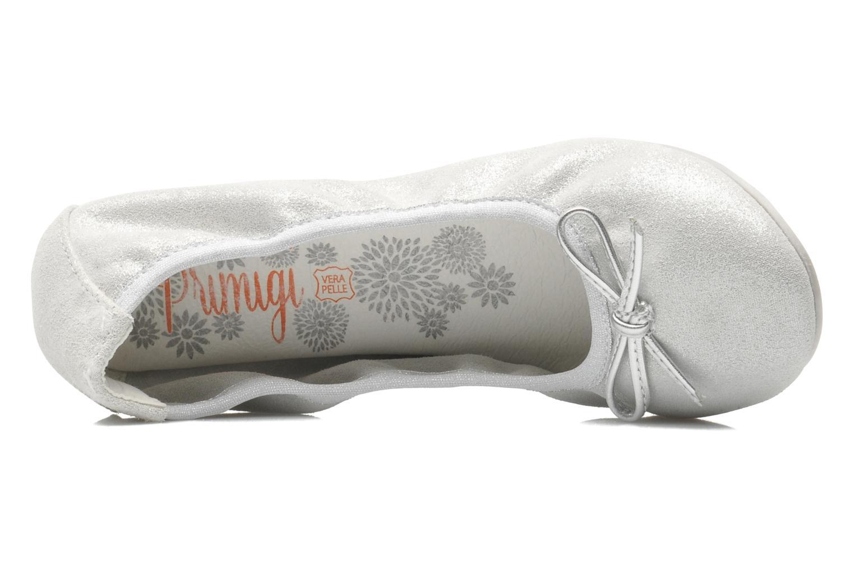 Ballerina's Primigi Veridiana Zilver links