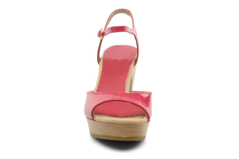 Sandals Unisa Ontral ve Pink model view