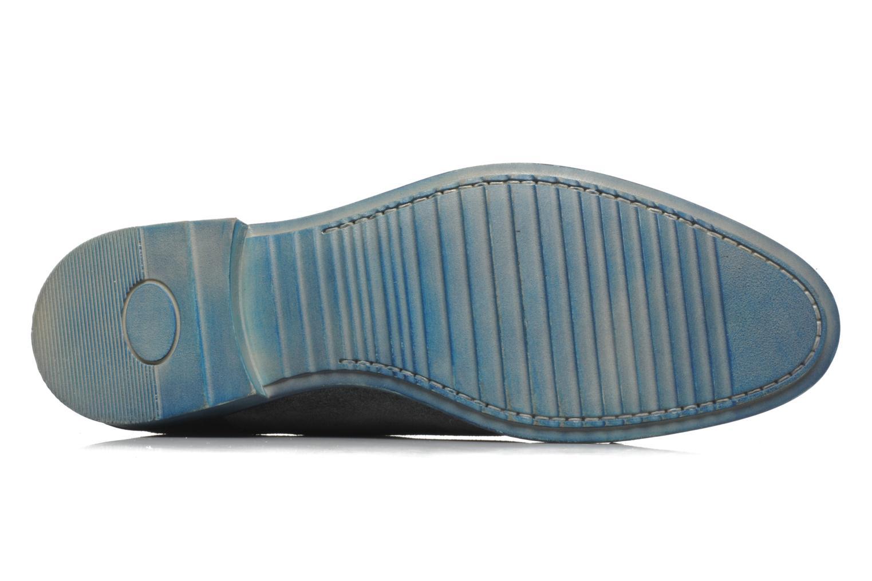 Scarpe con lacci Marvin&Co santiago Grigio immagine dall'alto