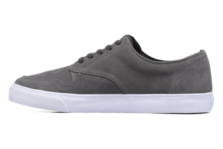 Chaussures de sport Element Topaz C3 Gris vue face