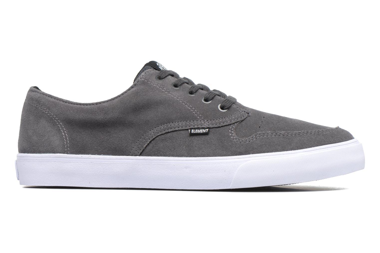 Chaussures de sport Element Topaz C3 Gris vue derrière
