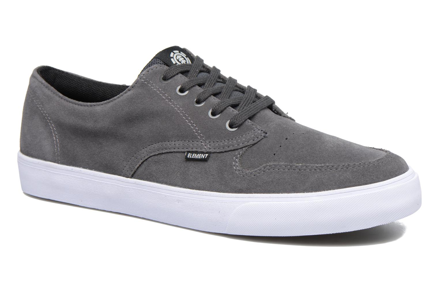 Chaussures Element Y/Topaz C3 - Stone Chambray-Gris JPwQLMFd