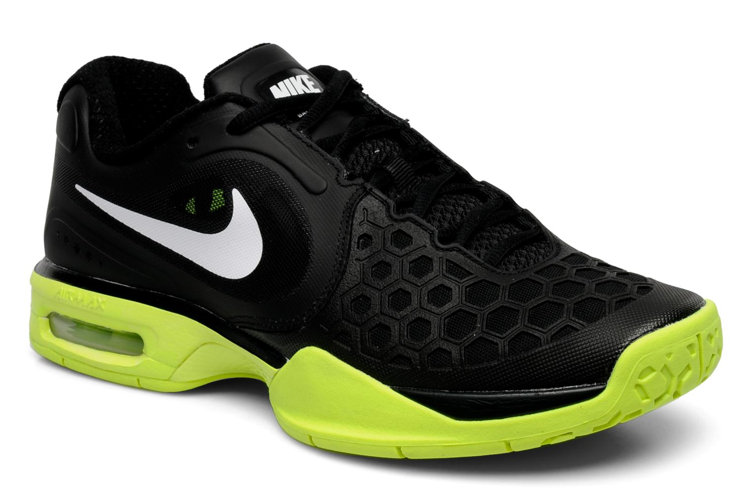 zapatillas de tenis nike air max courtballistec 4.3