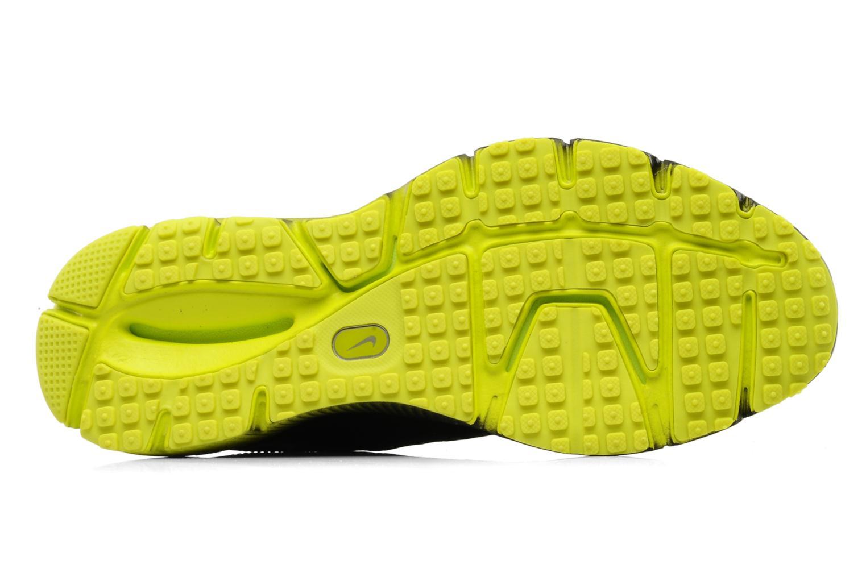 Chaussures de sport Nike Lunar forever nt Noir vue haut