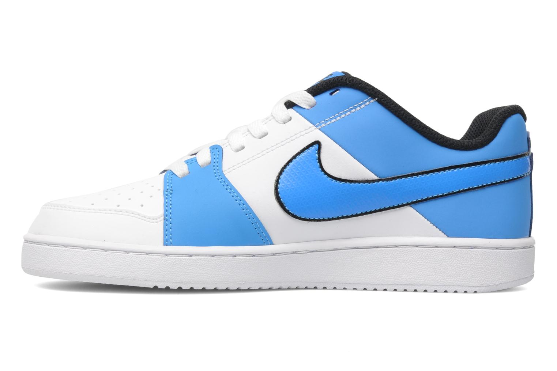 Nike backboard ii White/Blue Hero-Black-White