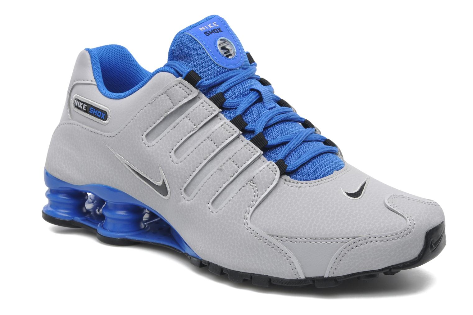 Nike Shox Nz Eu Shoes