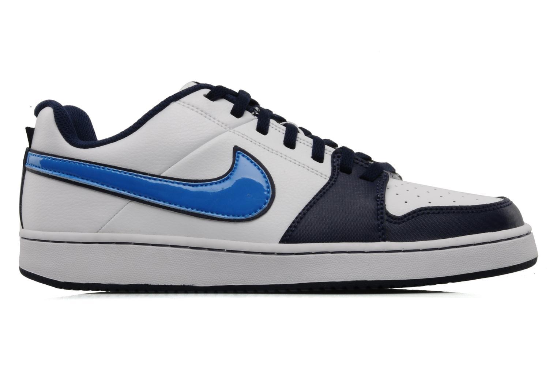 Sneakers Nike Nike backboard 2 bg Wit achterkant