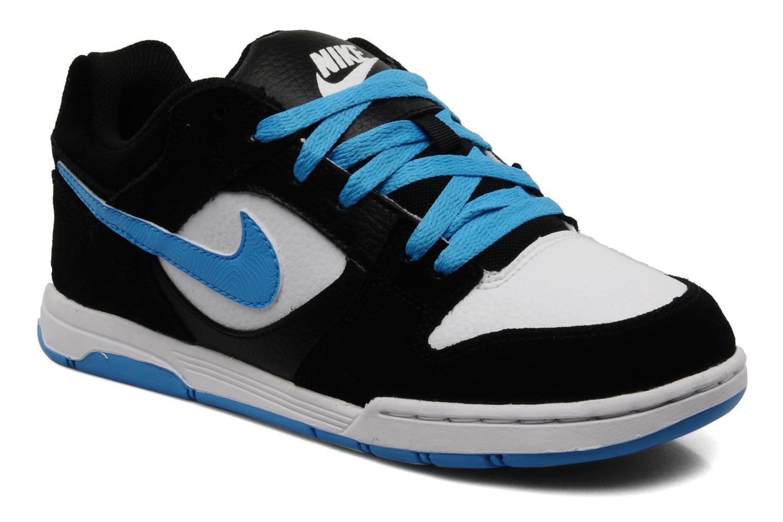 Sport shoes Nike Nike twilight jr Black detailed view/ Pair view