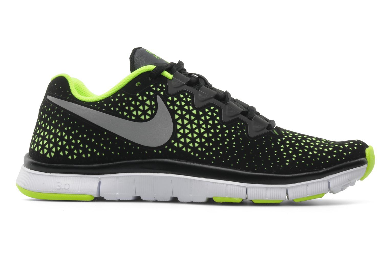 Sportschuhe Nike Nike free haven 3.0 schwarz ansicht von hinten