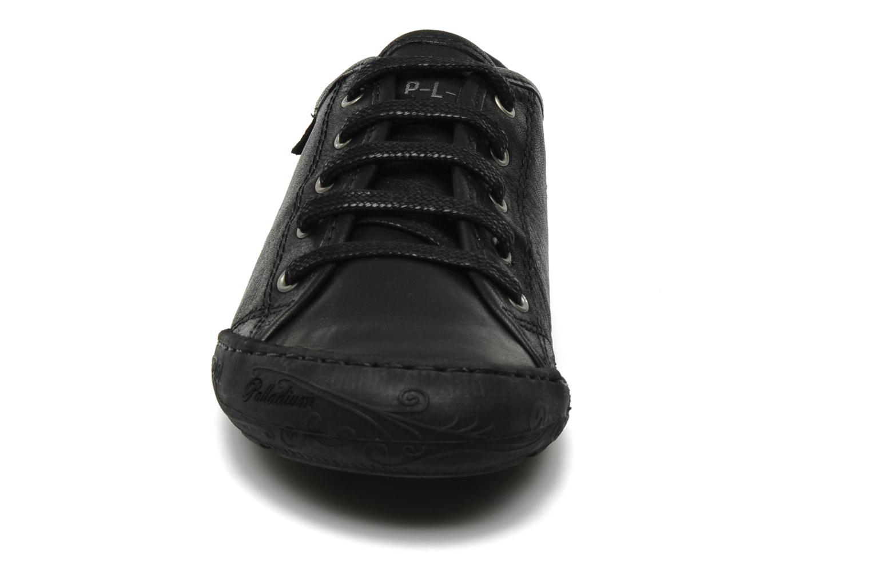 Baskets P-L-D-M By Palladium Game cash Noir vue portées chaussures